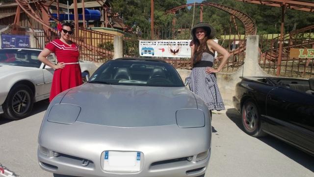 Corvette & Pin Up ... 210139WP20150531008