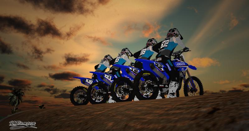 Team NL Racing 211154ScreenTeamNLRacingOfficiel