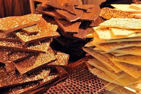 Le salon du chocolat, c'est ce week-end à l'espace Condé de Condé-sur-Vire 21198712031620251566469000apx470