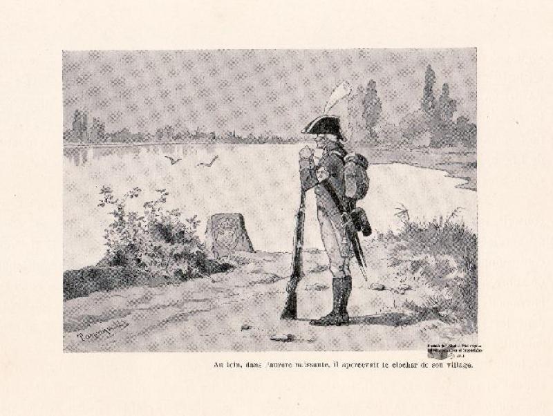 l'armée de Condé 212189ico1697