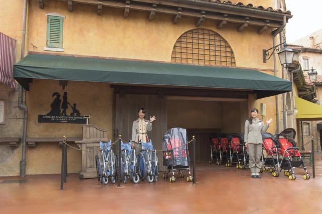 [Tokyo Disney Resort] Le Resort en général - le coin des petites infos - Page 6 212405w36