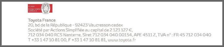 Salon de Genève 2014 : La nouvelle Toyota AYGO au coeur de la fête      212515toyotaFrance