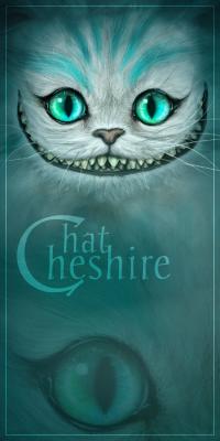 Chat Cheshire