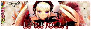 """Mangas Eternels organise sa 4ème édition de la """"Folie des Concours"""", et vous convie a cet événement ! 212736LeRetour"""