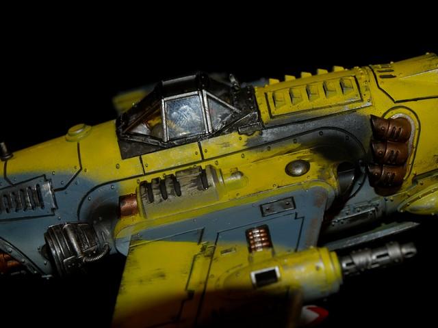Messerschmitt ork - FINI !!!! 212998Messerschmittork23
