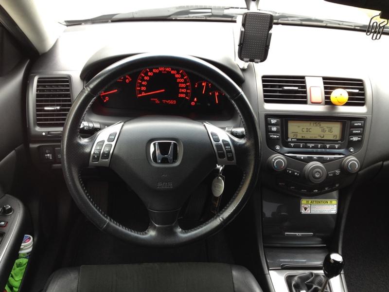 Mon daily, Honda Accord 2,2 I-CTDI 213053IMG0025