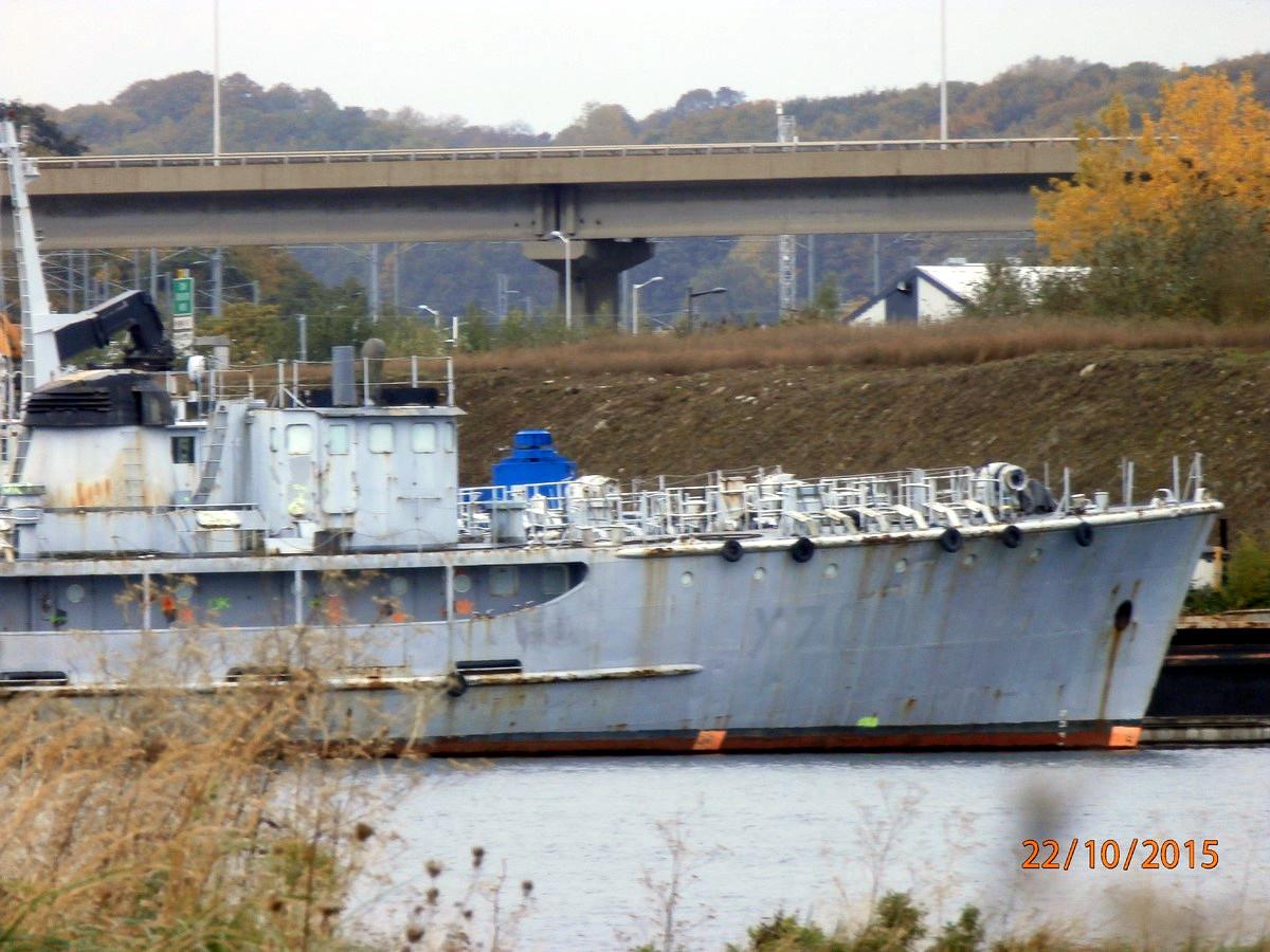 [ Marins des ports ] Les transrades de Brest 213246645
