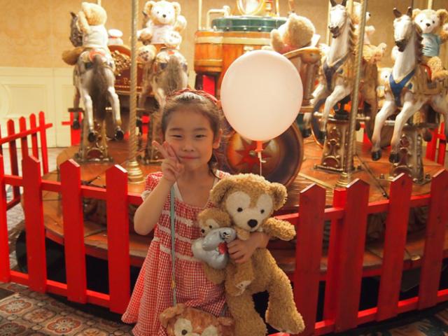 [Tokyo Disney Resort] Le Resort en général - le coin des petites infos - Page 4 213516duf10