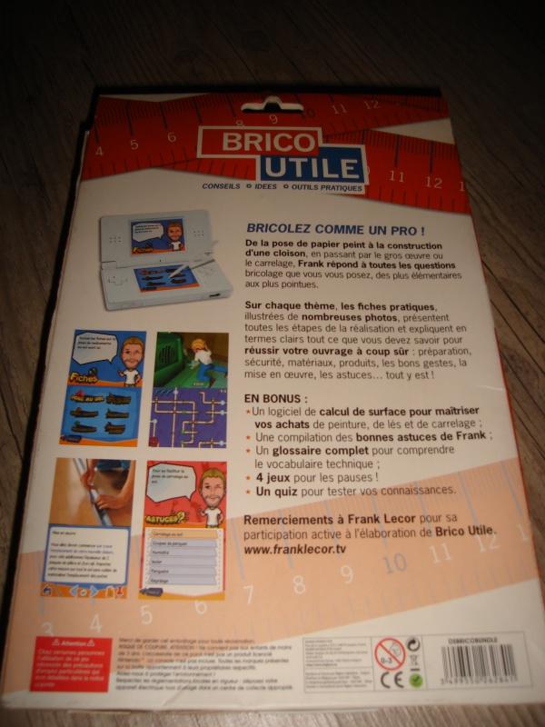 [Dossier] Tout Savoir sur les Jeux NINTENDO DS EUR (Topic Officiel)  - Page 2 213551DSC02188