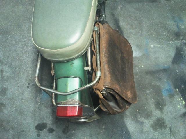 Remise en route moto du garde pêche de L'Orne - Page 3 213647IMG20140221204137