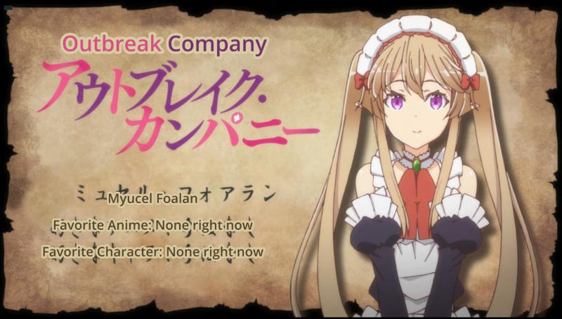 Octobre : Panorama des nouveaux anime en cours au Japon 214910HorribleSubsOutbreakCompany011080pmkvsnapshot114320131006220728