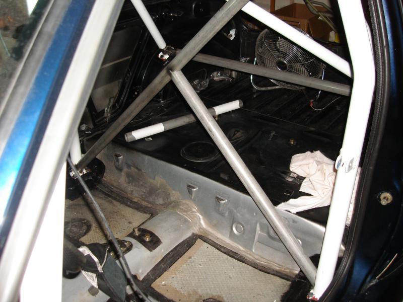 Présentation de mon Gt turbo Maxi Alpine.(vidéo du Maxi P 6) - Page 4 215288DSC05559