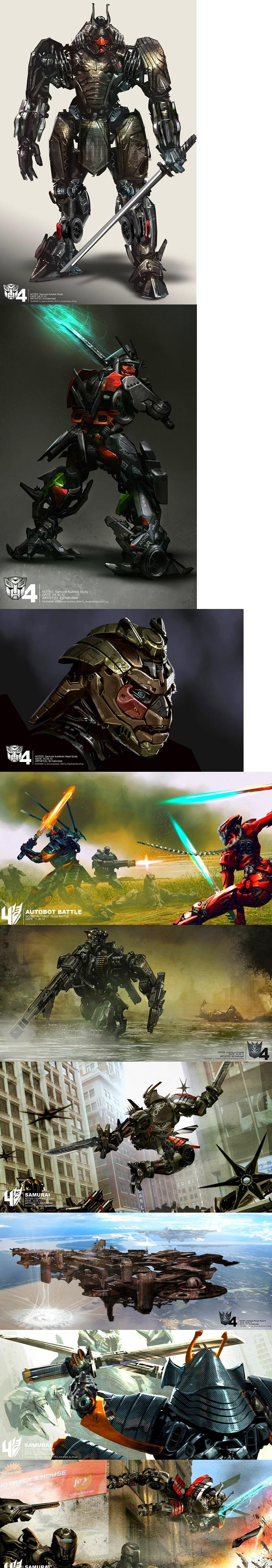 Concept Art des Transformers dans les Films Transformers - Page 5 215342CntvhRW