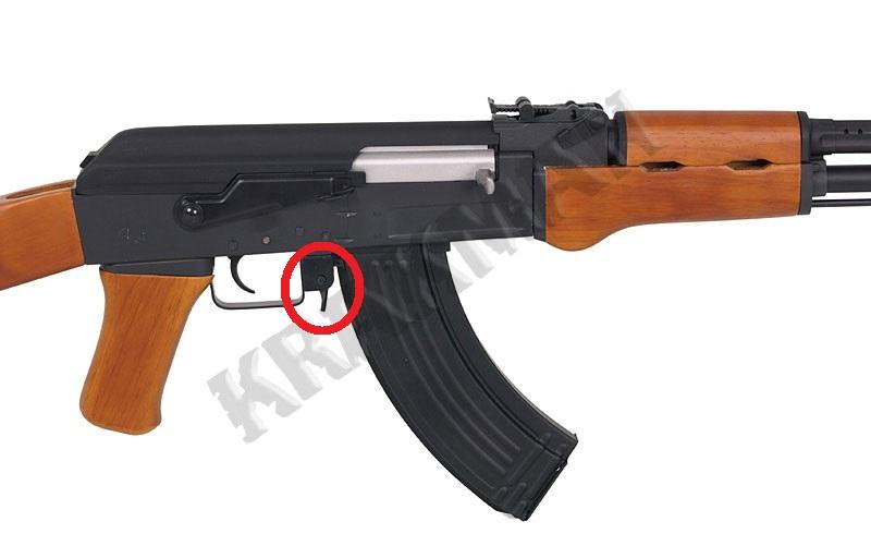 [AK-47] La réplique sortie du grenier... 216227e95dee4ee534bfdc328378bbba206a555bc8d447