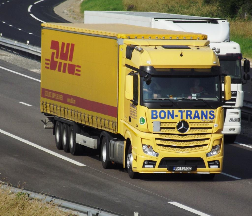 Bon - Trans  (Marghita) 216364DSCF9911