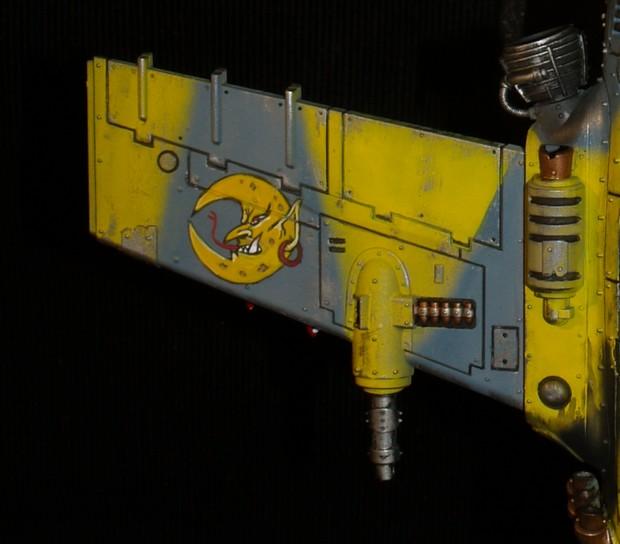 Messerschmitt ork - FINI !!!! 217274Messerschmittork20