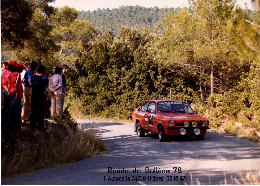 """Comptage en image """"thème automobile"""" - Page 3 217328web6002rondedelaBollne1978"""