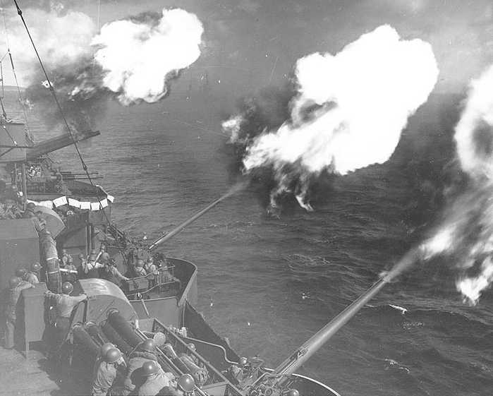 USN CROISEUR LOURD USS WICHITA 217940WNUS538mk12Wichitapic