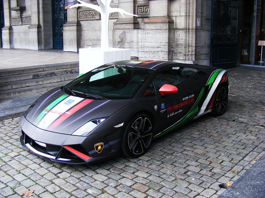 Autoworld - Italian Car Passion 218164DSCF8057z9
