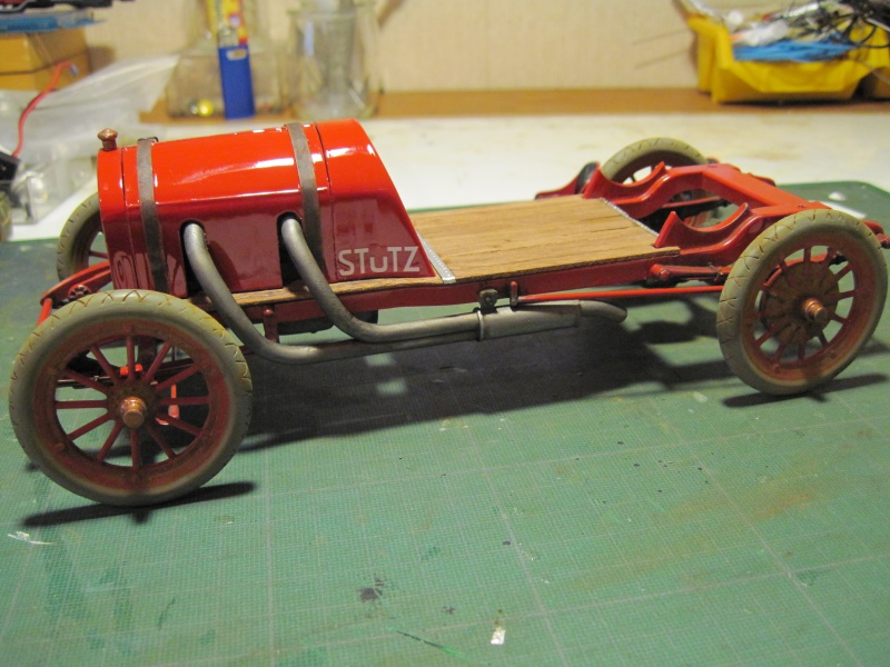 STUTZ racer 1/16 - Page 3 218309006