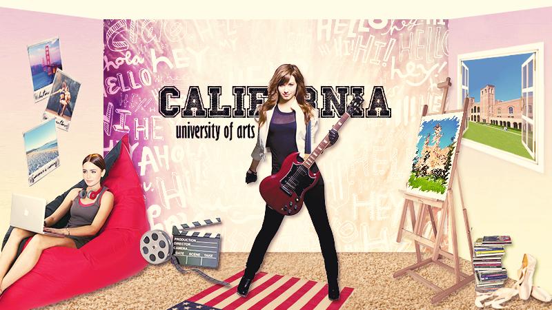 California University of Arts