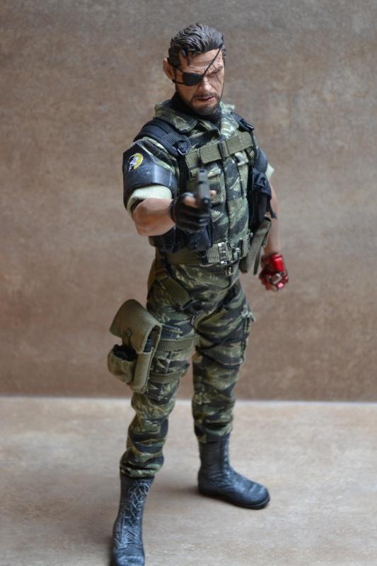 WIP MGS the Phantom Pain Venom Snake Custom MAJ 15.07 218867DSC0729
