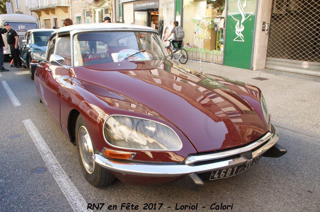 [26] 16-09-2017 / RN 7 en fête à Loriol-sur-Drôme - Page 2 218976DSC01892