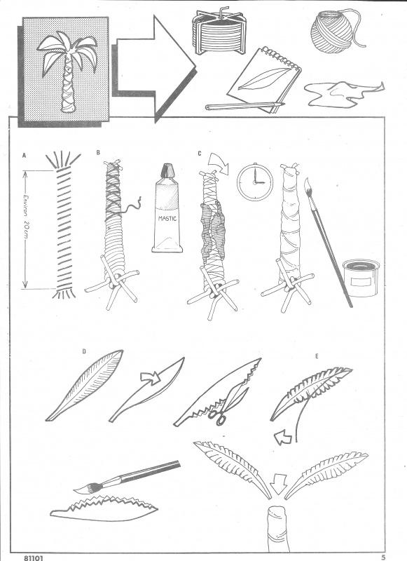 [ Heller ] Diorama Koufra 1/35 220067Heller81101008DioramaKoufra135