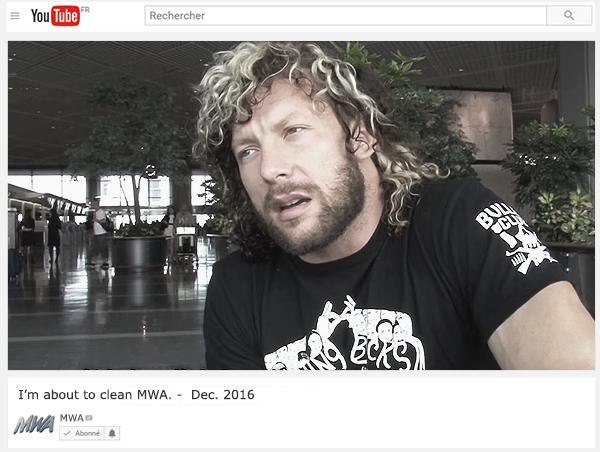 MWA. Youtube Promo. 220890omega