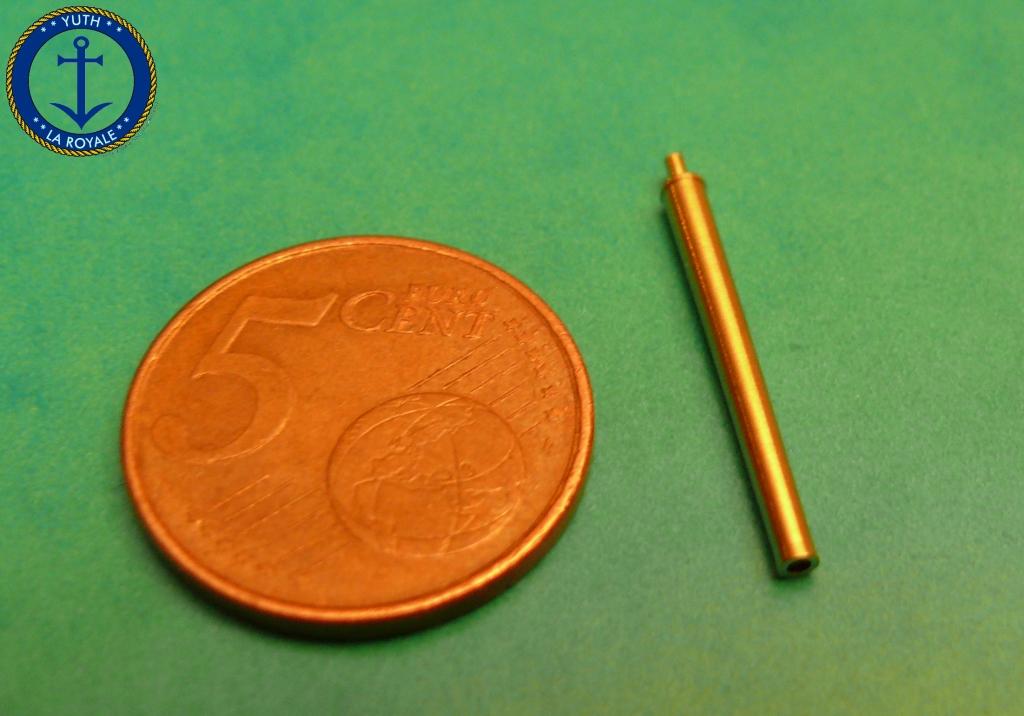 Set Richelieu 1/350 Super Detail FLYHAWK 221026Richelieuflyhawk0118