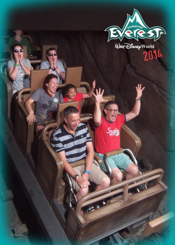 [18-31 octobre 2014] Voyage de noces à Walt Disney World et à Universal - Page 12 222294AKEXPEDITIONEVERESTRIDE7085992197