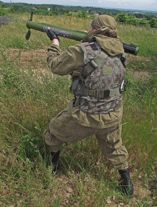 SPETSNAZ GRU Chechnya 1999 22296620140526173716