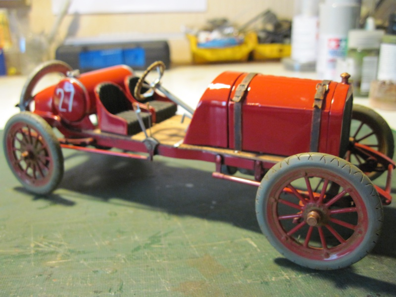 STUTZ racer 1/16 - Page 3 223095008