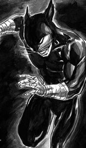1. Super-héros 223254Wildcat