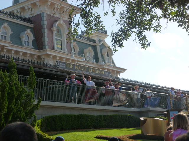 Séjour à Disneyworld du 13 au 21 juillet 2012 / Disneyland Anaheim du 9 au 17 juin 2015 (page 9) - Page 2 223315P1010049