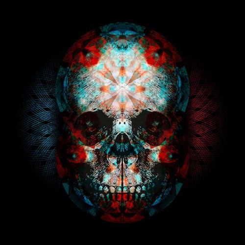 DESSINS - Skulls... 223835large