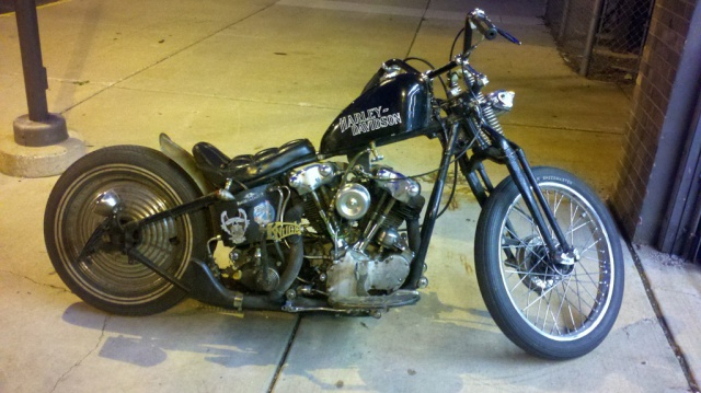 800 VN - Bobber ardennais - Page 2 223977201109290642352011