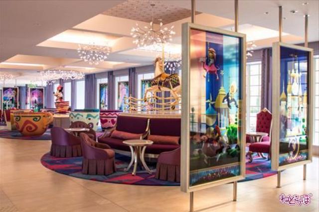 [Tokyo Disney Resort] Tokyo Disney Celebration Hotel (2016) 224030w146
