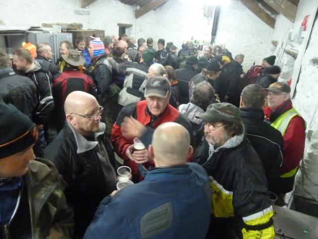 52 eme Dragon rally : une hivernale au pays de Galles (2013) 224674P1240775