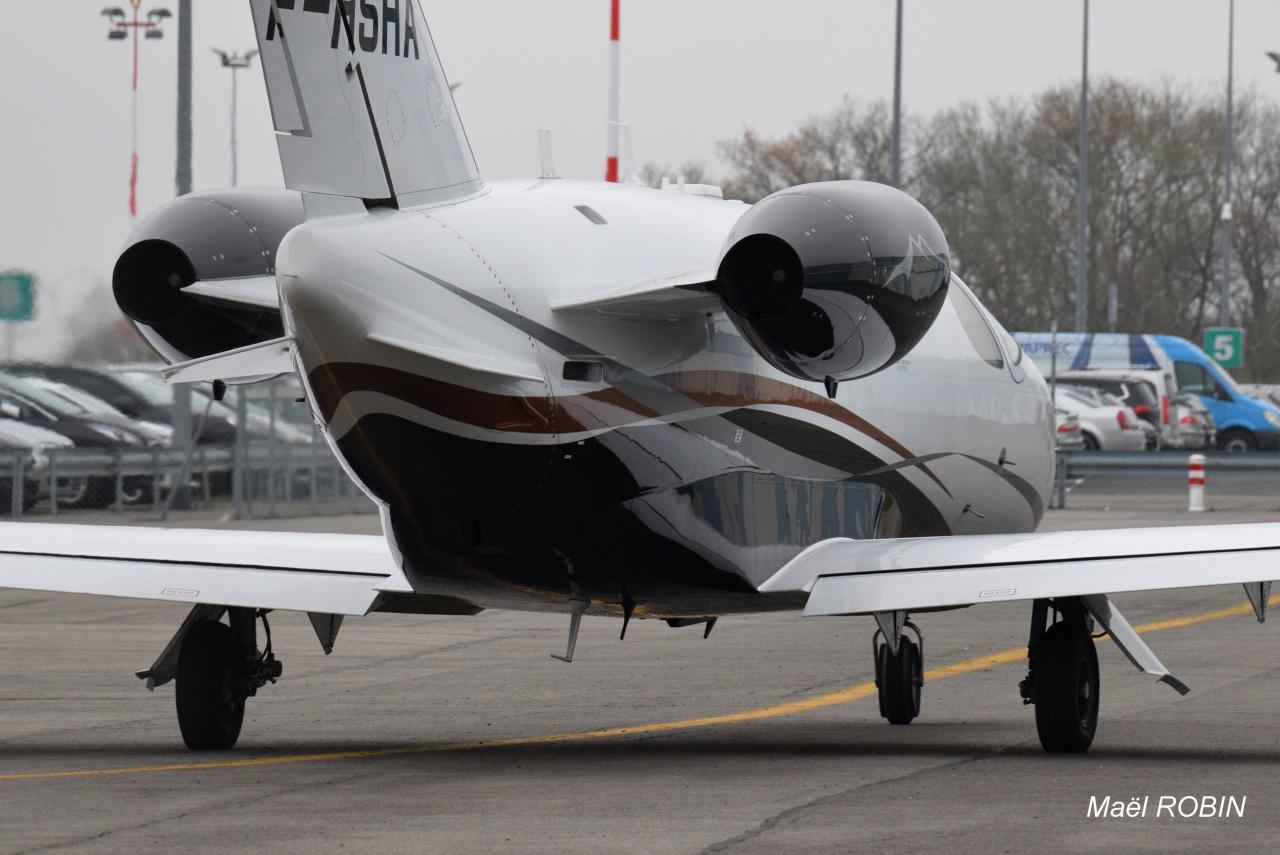 [BIZ JETS] L'Aviation d'Affaires de 2016...   - Page 5 225824DSC0265