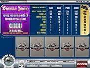 jeux de vidéo poker