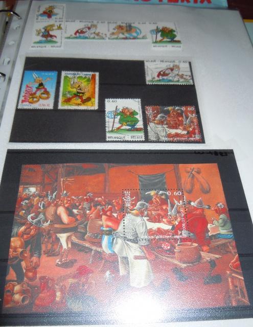 [Collection] Asterix et Cie 22605238j