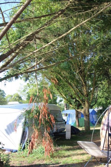 Camping Lac de Thoux St Cricq Gers proche de Toulouse 226653vacances232