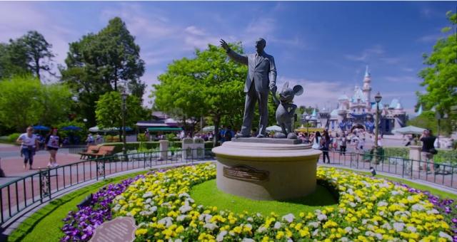 Il Était une Fois les Imagineers, les Visionnaires Disney [Disney - 2019] 226692w34