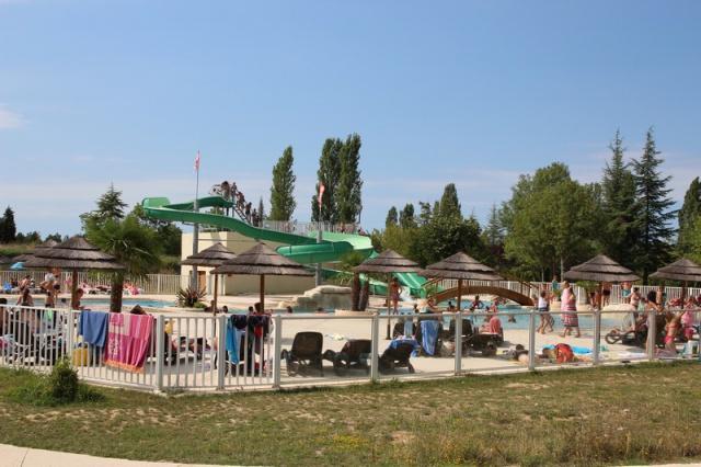 Camping Lac de Thoux St Cricq Gers proche de Toulouse 226816vacances182