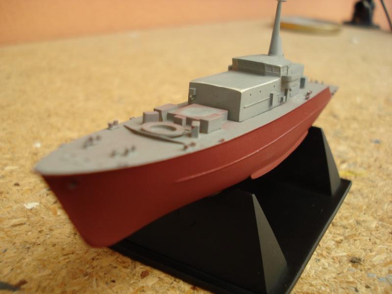 Chasseur de mines type Circé L'Arsenal 1-400e par Jerome V 226856DSC04001