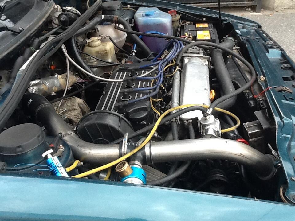 Corrado g60 swap 16t 226935image340