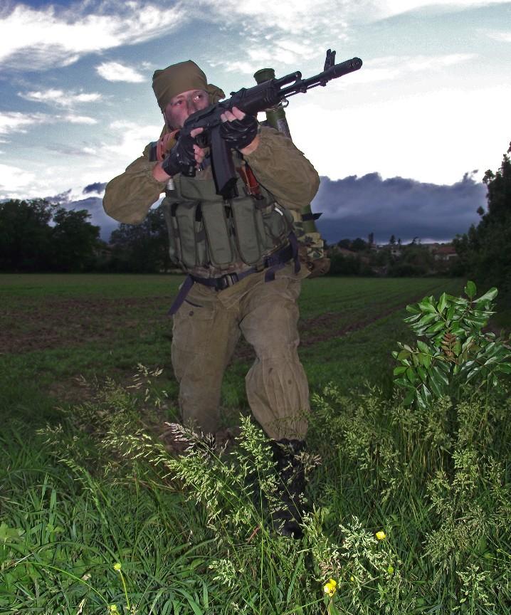 SPETSNAZ GRU Chechnya 1999 22728620140524184703