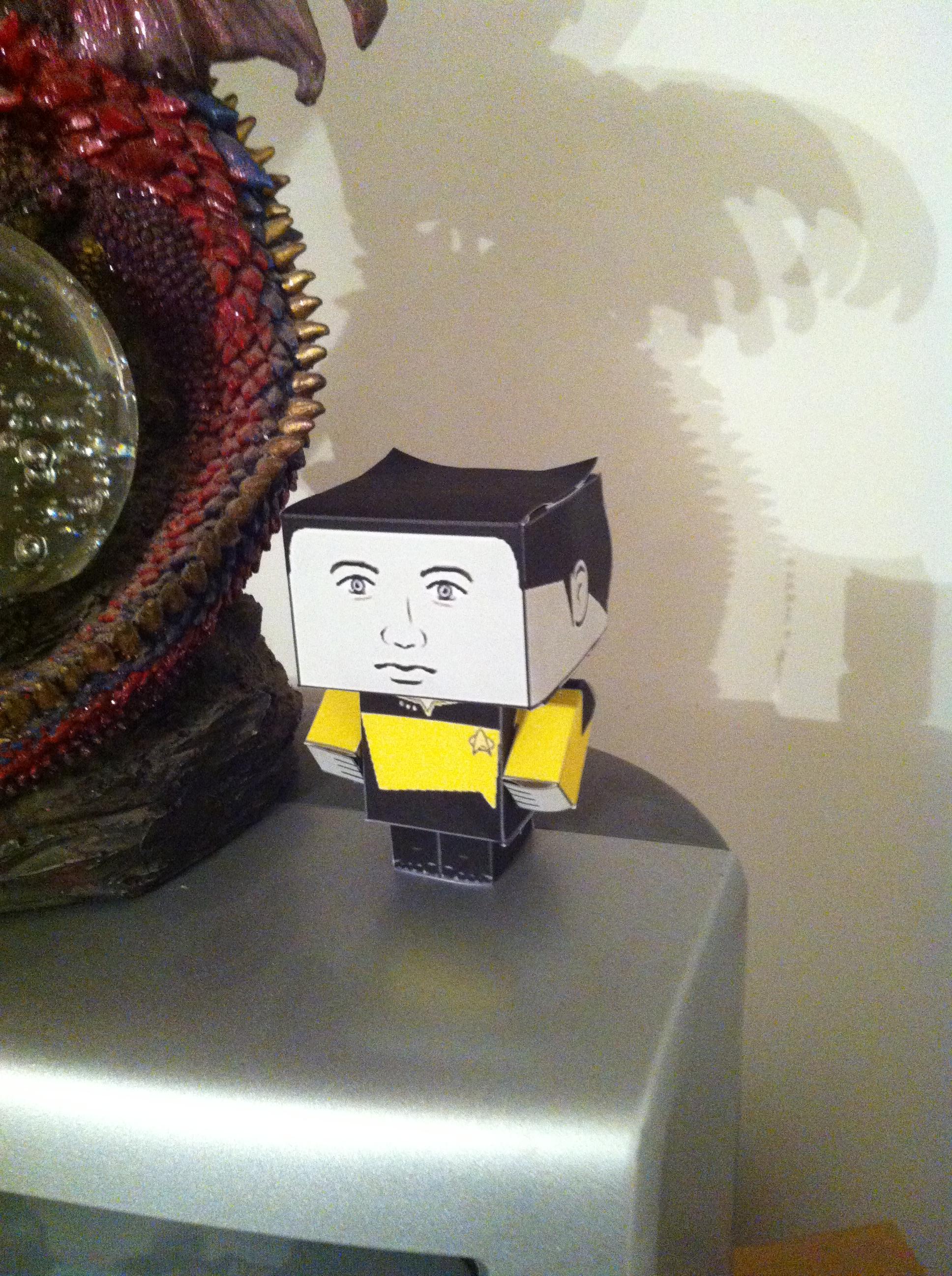 CraftCubes Star Trek 227871IMG1867