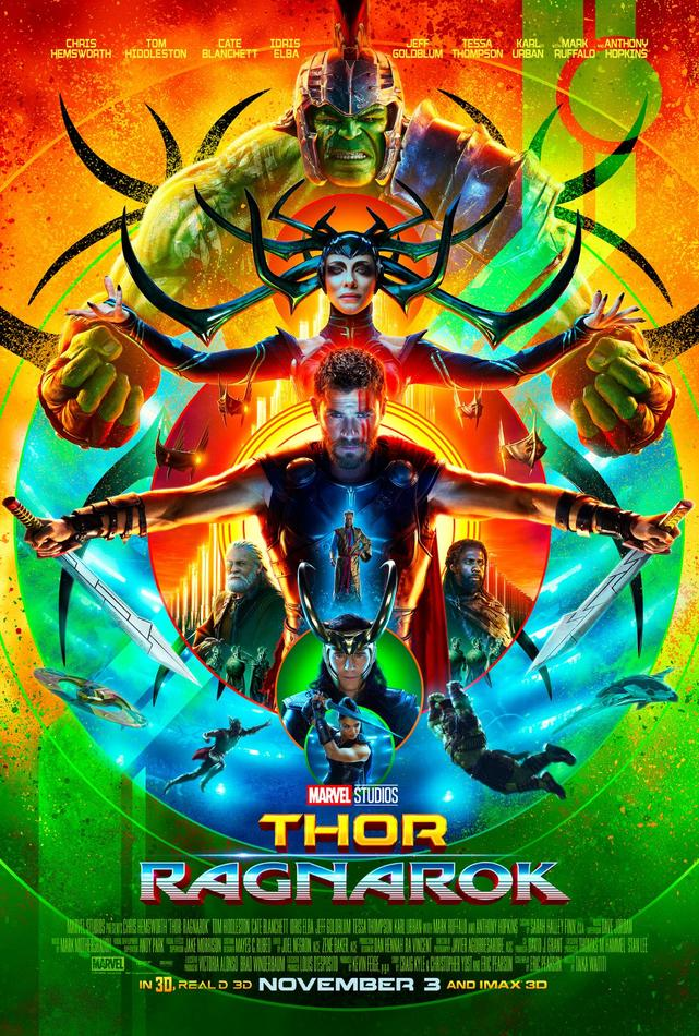 Thor 3 : Ragnarok / 25 octobre 2017 - Page 3 228293AffichesThorRagnarok2